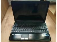 Fujitsu Siemens Lifebook A Series Laptop