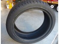 Wanted 195 /40 r16 tyres x 2