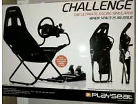 PlaySeat Challenge Racing Gaming Chair