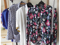 Assorted blouses size 20