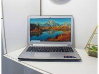 Lenovo laptop Full HD, 8GB RAM, SSD, Office