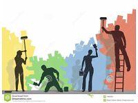 builders, handyman