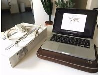 13 inch MacBook Pro - Mid 2009 (very good condition)