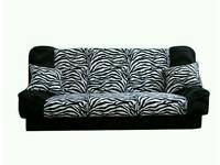 Sofa bed with storage,Sofa finka,Amk Furniture,Double bed,Polskie wersalki