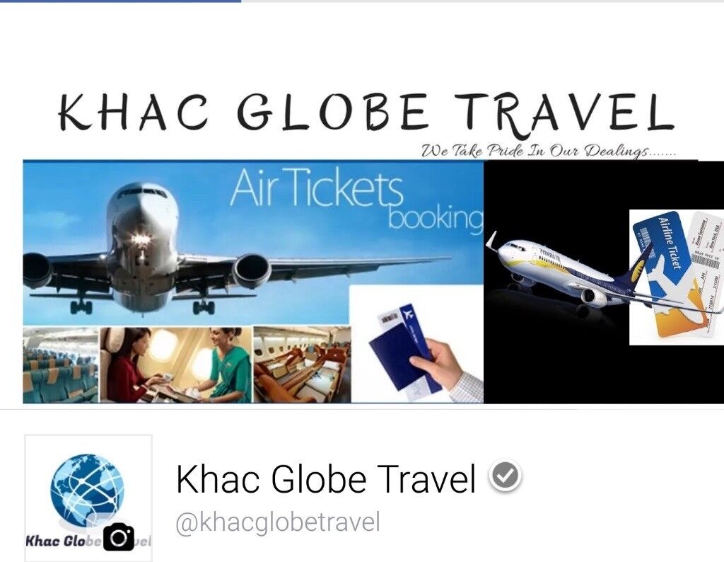 Cheap flights ticket