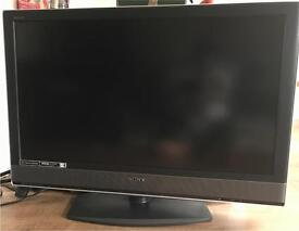 """Sony 40"""" TV in perfect condition for sale"""