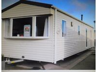 Caravan for Sale at Craig Tara Holiday Park Ayrshire - Priced for quick sale