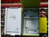 LG G5 H830 accessories