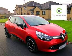 🔮 2013 Renault Clio 1.5Dci dynamique s media nav🔮
