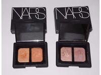 NARS Duo Eyeshadows