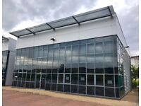 Modern Office To Let - Sheffield Business Park