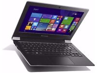 Lenovo S21E 11.6 Inch Intel 2.16Ghz 2GB 32GB Windows 8 Laptop - Silver