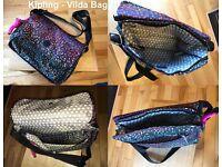 Kipling Vilda Bag For Sale