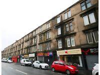 1 Bedroom Furnished Flat, Shettleston Road
