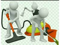 Magic Clean Professional Cleaning Service LTD