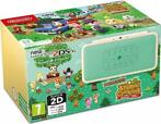 New Nintendo 2DS XL Animal Crossing Edition (Nintendo 3DS)