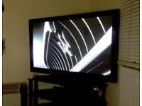 "Samsung 50"" Inch TV, Full HD."