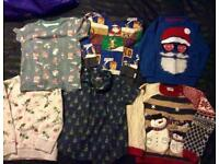 Boys Christmas clothing