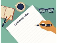 Professional CV Writing service or any Recruitment (job search) related advice