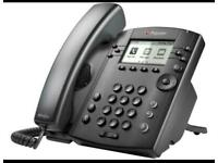 18 x Polycom IP Phones