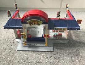 Playmobil 3200 supermarket