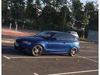 """Genuine BMW 18"""" 313 Alloy Wheels"""