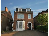 A beautiful and modern one bedroom first floor conversion