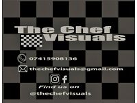 Cinematic wedding filmmaker/videographer editor ...The chef visuals (Offer on )