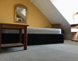 Single room £85/week