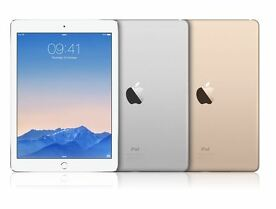 Apple iPad Air 2 with 9.7 Retina Display 16GB iOS 8 WiFi Tablet