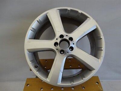 MERCEDES ML 164 20 ZOLL 8.5J Original 1 Alufelge Felge Aluminium RiM A1644011102