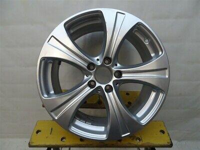 MERCEDES GLC 253 18 ZOLL 8J ET38 Original 1 Stück Alufelge Felge Aluminium RiM