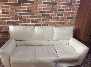 FREE 3 Seater Sofa Couch in Good Condition Bankstown Bankstown Area Preview