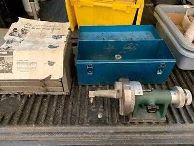 Tc Tosho Group Grinding Radius Angle Dresser Winstructions Case