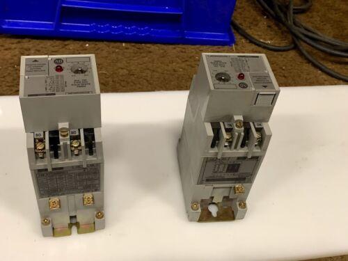 Allen Bradley 700-RTC00000U1 Solid State Timing Relay