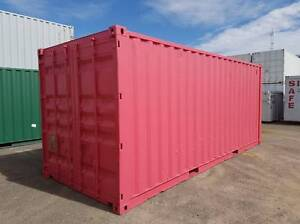 20' Shipping Container - 'The Pink Flamingo' Derrimut Brimbank Area Preview