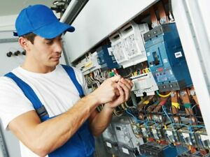 Licensed Electrician - 309A Handyman Services