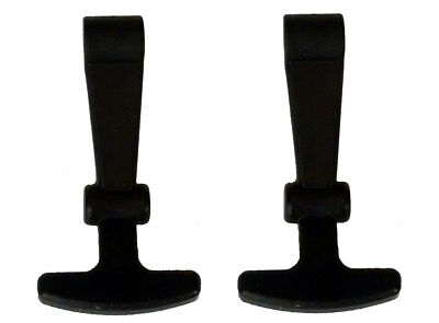 Rotomolded Cooler Latch Fits Yeti and RTIC Coolers (2 - Pack) - Cooler Latch
