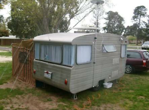 Caravans wanted any location cash paid Portsea Mornington Peninsula Preview