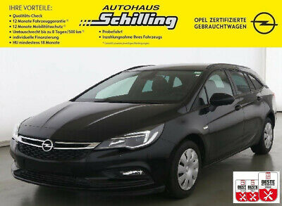 Opel Astra ST 1.0 Turbo Business