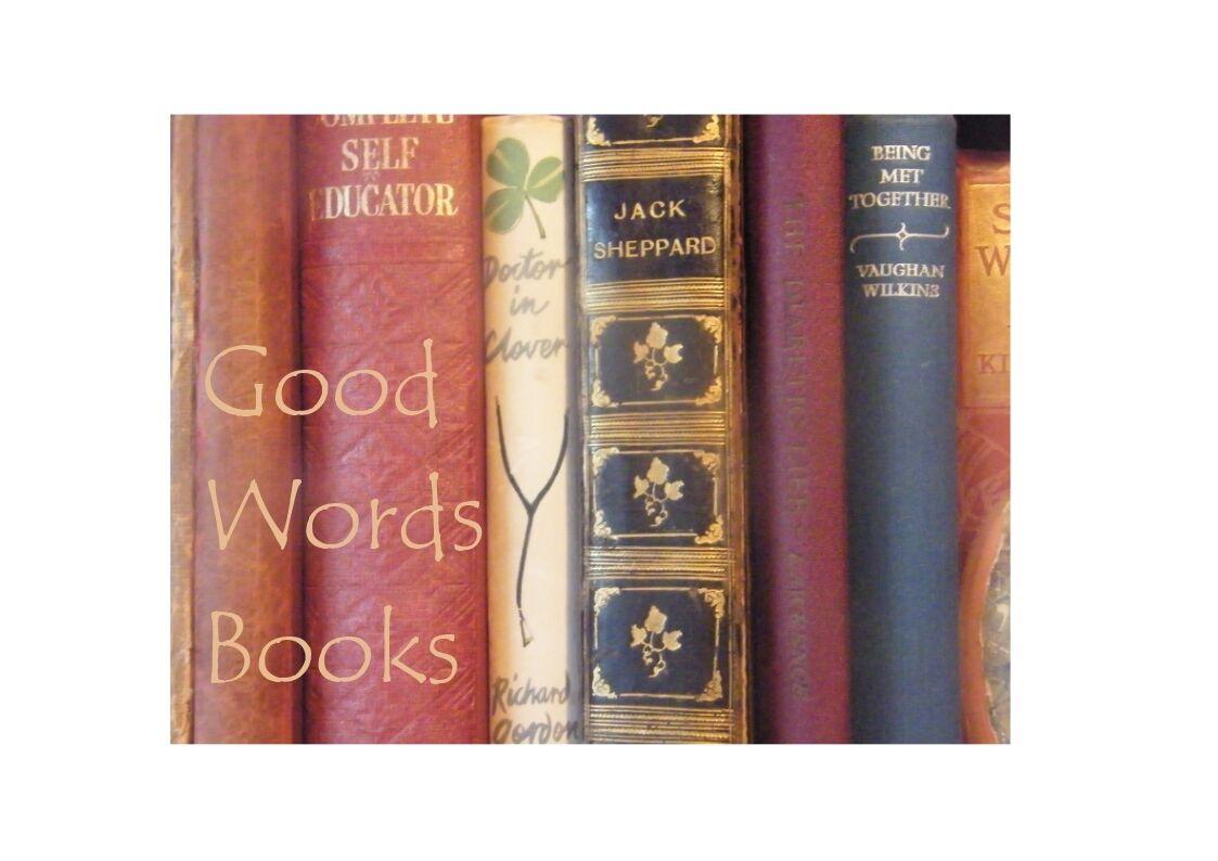 Good Words Books