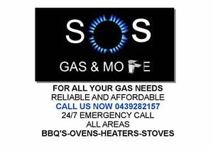 SOS GAS AND MORE PLUMBING Adelaide CBD Adelaide City Preview