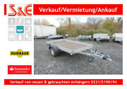 Humbaur HA 132513 MULTI-RSD Multitransporter 1300 kg Neu