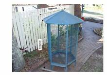 Large Bird Cage Durack Brisbane South West Preview