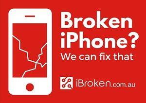 iPhone Screen Repair | We Come To You! Jandakot Cockburn Area Preview