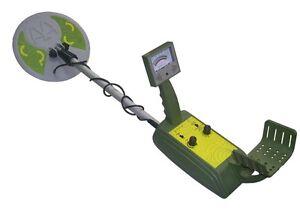Seben-Metal-Detector-Cercametalli-Extreme-Nuovo