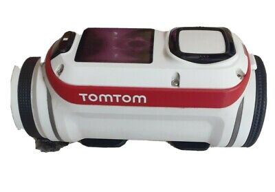 TomTom Bandit Action Camera - Boxed