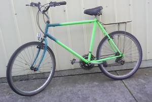mountain bike Armadale Stonnington Area Preview