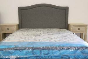 Fabric bed clearance - open to public 24th & 25th June Zillmere Brisbane North East Preview