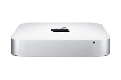 Apple Mac Mini Late 2014 - MGEN2LL/A - Core i5 2.6 GHz - 16 GB-RAM - 1 TB-HDD